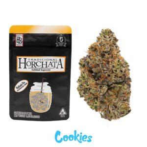 Horchata strain