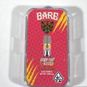 Wax Cigar Cartridge