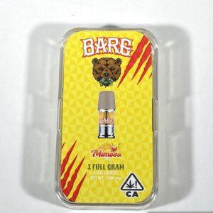 Wax Cigar Cartridge Mimosa